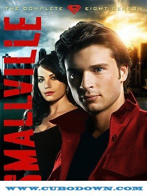 Baixar Torrent Smallville 8ª Temporada Dublado – Torrent Downlaod – Bluray 720p (2008) Download Grátis