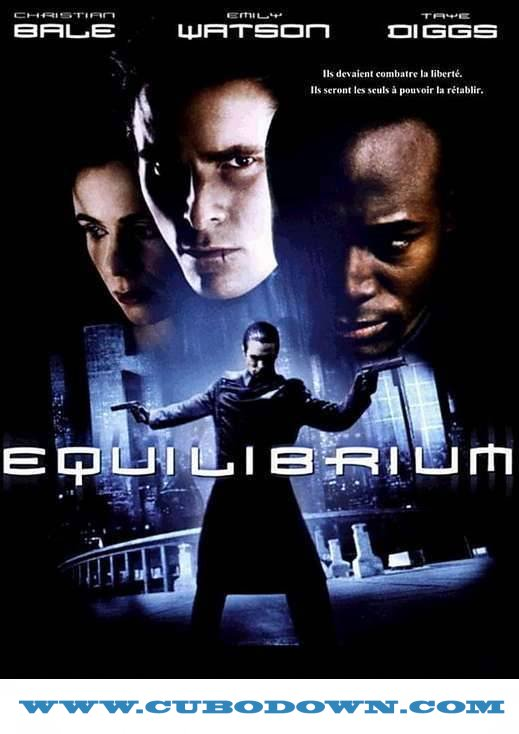 Baixar Torrent Equilibrium (2003) Bluray 720p Dublado – Torrent Download Download Grátis