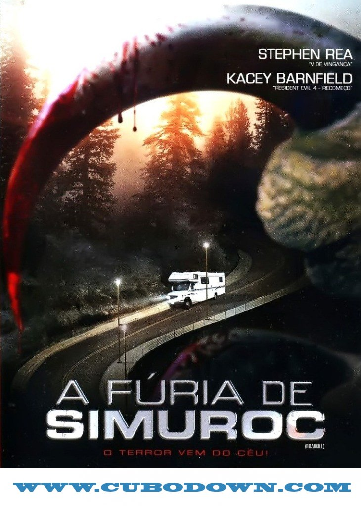 Baixar Torrent A Fúria de Simuroc – Torrent Download – BDRip Dual Áudio (2013) Download Grátis