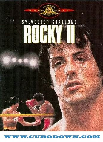Baixar Torrent Rocky 2 – A Revanche (1979) BDRip 720p Dublado Torrent Download Download Grátis