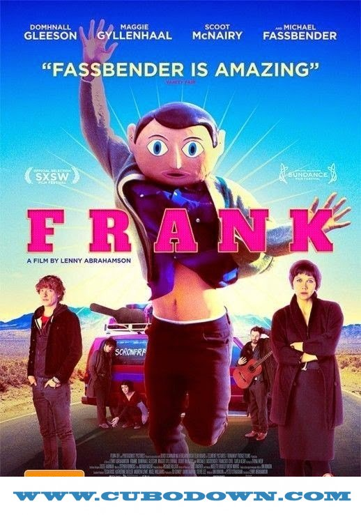Baixar Torrent Frank Dual Áudio – Torrent Download – Bluray 1080p (2015) Download Grátis