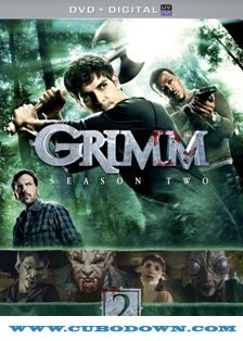 Baixar Torrent Grimm 2ª Temporada (2012) BDRip Blu-Ray 720p Dual Áudio Torrent Download Grátis