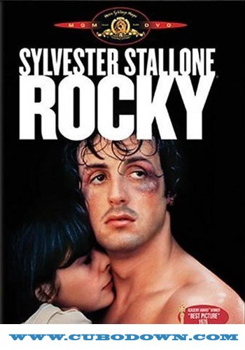 Baixar Torrent Rocky Um Lutador (1976) BDRip 720p Dublado Download Torrent Download Grátis