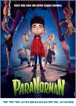 Baixar Torrent Paranorman (2012) Bluray 1080p Dublado – Torrent Download Download Grátis