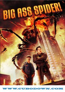 Baixar Torrent Big Ass Spider Legendado (2014) Bluray 720p Download Torrent Download Grátis