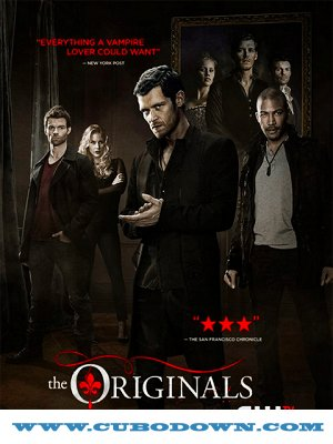 Baixar Torrent The Originals – 2ª Temporada Completa 720p BluRay Dublado – Torrent Dual Audio (2015) Download Download Grátis