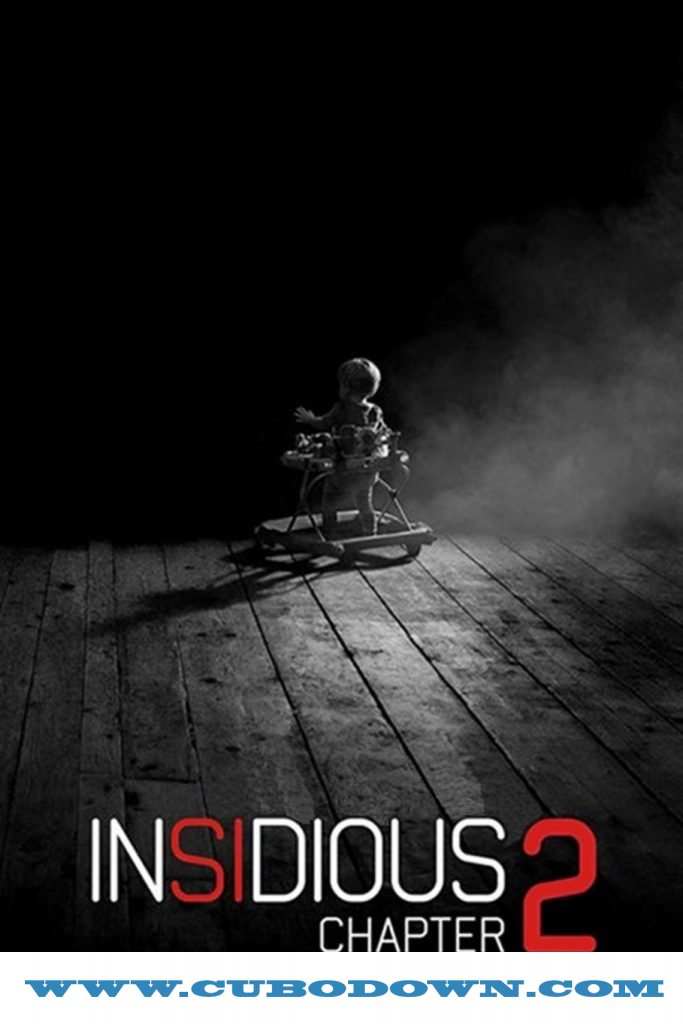 Baixar Torrent Insidious Chapter 2 (Sobrenatural Capítulo 2)  – Torrent Download – Blu-ray 720p – 1080p Dublado (2013) Download Grátis
