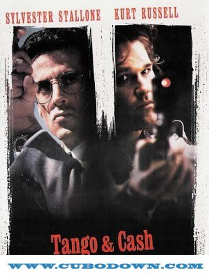 Baixar Torrent Tango e Cash Os Vingadores (1989) Bluray 720p Dublado – Torrent Download Download Grátis