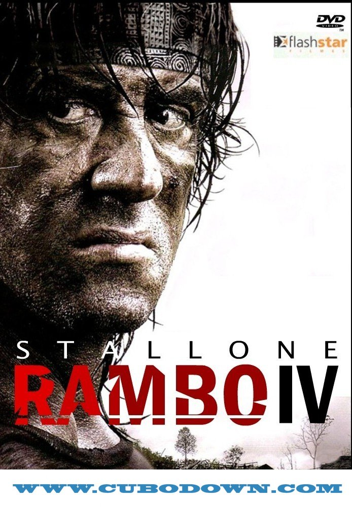 Baixar Torrent Rambo IV – Torrent (2008) BluRay 720p Dual Áudio Download Download Grátis