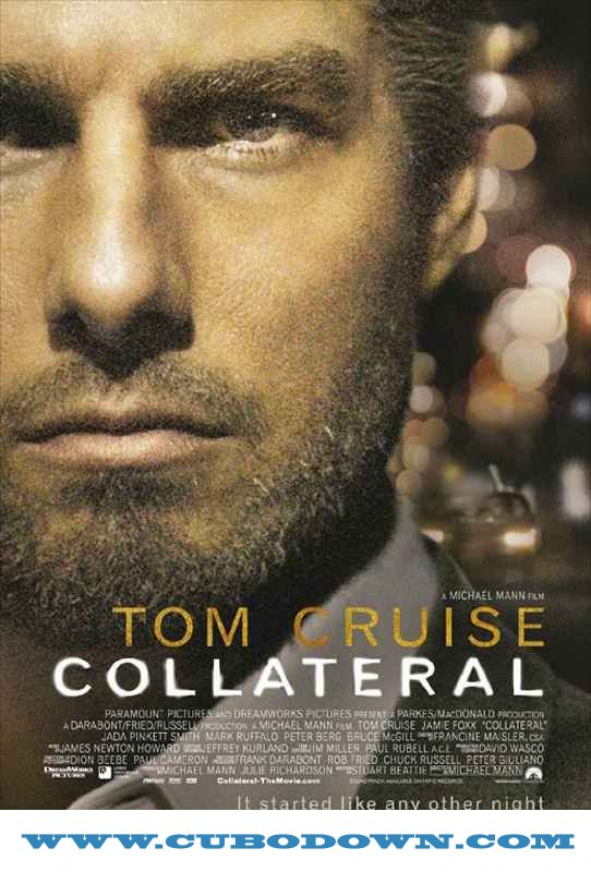 Baixar Torrent Collateral (2004) Bluray 720p Dublado – Torrent Download Download Grátis