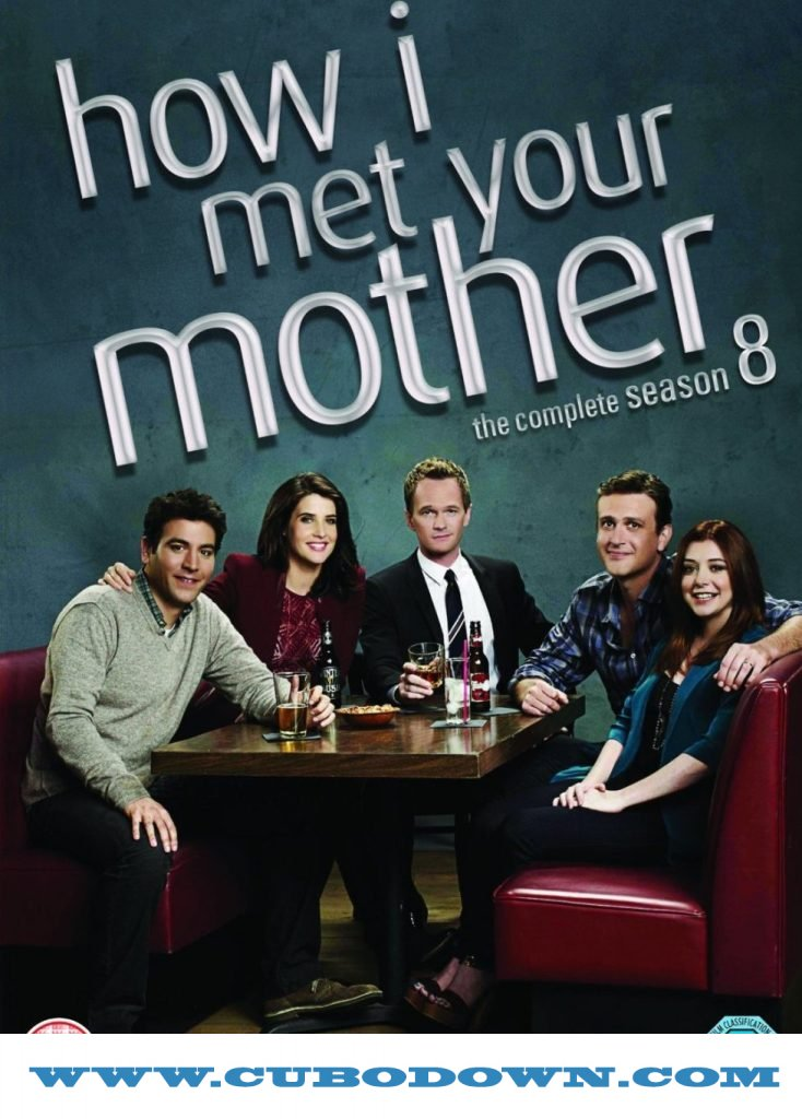 Baixar Torrent How i Met Your Mother 8ª Temporada Completa 720p (2012) Dublado Blu-Ray Torrent Download Download Grátis