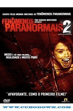 Baixar Torrent Fenômenos Paranormais 2 – BD-Rip Dual Áudio Dublado Torrent Download (2013) Download Grátis
