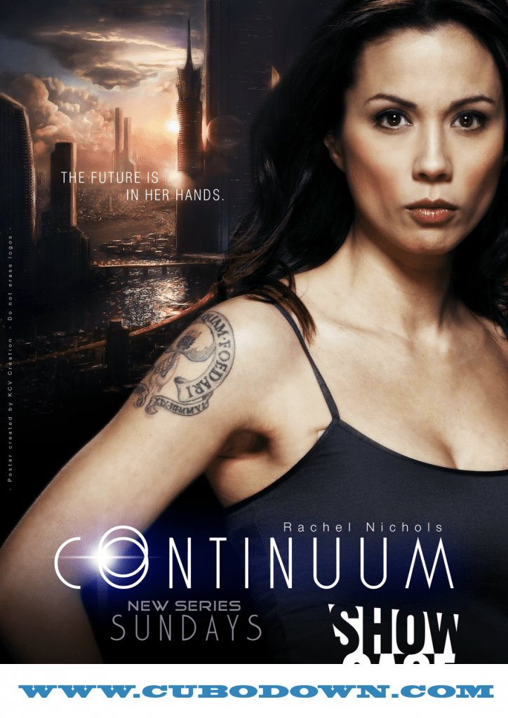 Baixar Torrent Continuum 4ª Temporada Completa (2015) HDTV | 720p | 1080p Legendado – Download Torrent Download Grátis