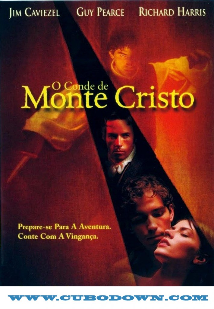 Baixar Torrent O Conde de Monte Cristo (2002) Bluray 1080p Dublado – Torrent Download Download Grátis