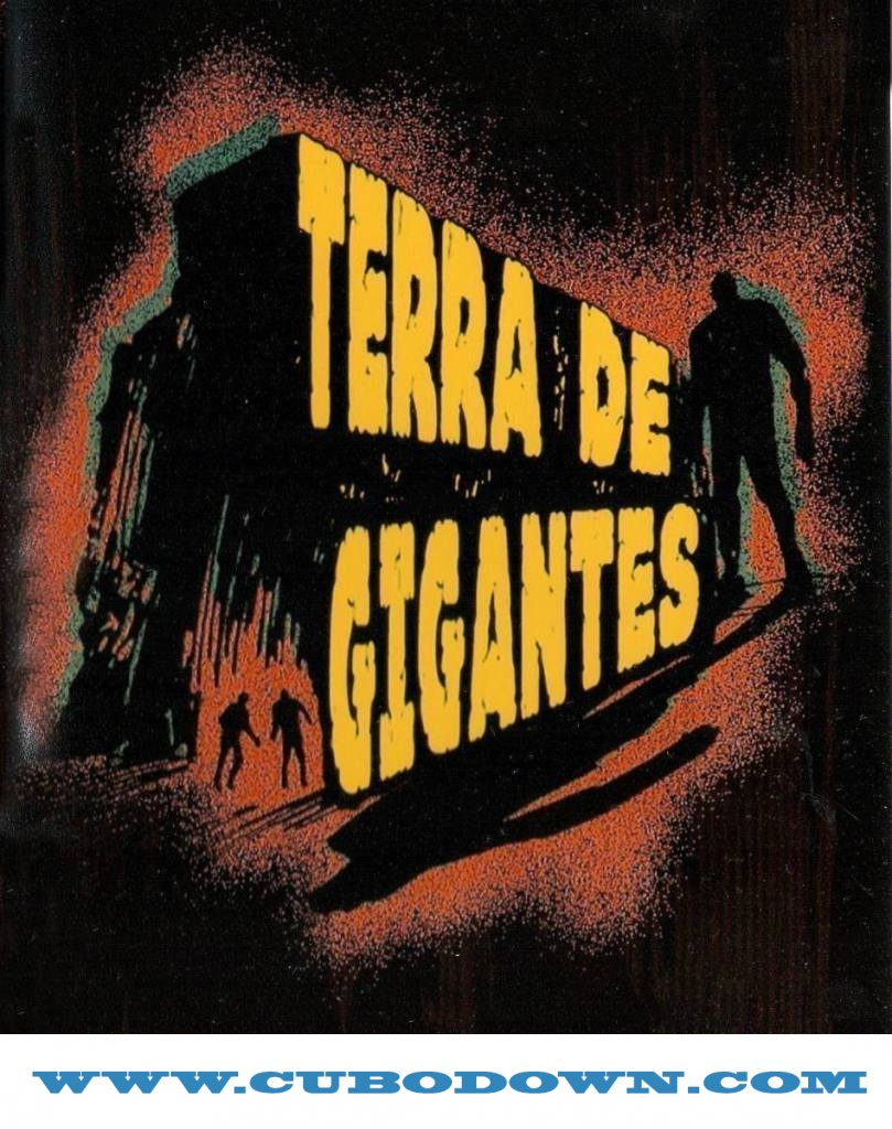 Baixar Torrent Terra de Gigantes – Land of the Giants 2ª Temporada DVDRip Dublado – Torrent (1968) Download Download Grátis