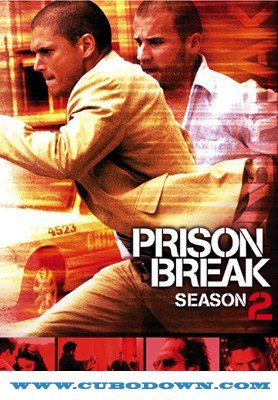 Baixar Torrent Prison Break 2° Temporada Torrent – BluRay Rip 720p Dublado (2006) Download Download Grátis