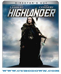 Baixar Torrent Highlander – O Guerreiro Imortal (1986) BDRip BluRay 720p Dublado Torrent Download Download Grátis