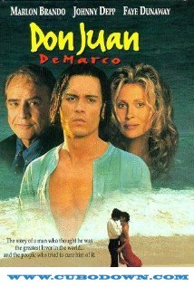 Baixar Torrent Don Juan DeMarco Bluray 720p Dublado – Torrent (1994) Download Download Grátis