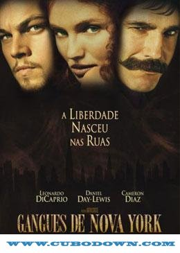Baixar Torrent Gangues de Nova York BluRay 1080p Dublado – Torrent (2002) Download Download Grátis