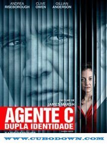 Baixar Torrent Agente C – Dupla Identidade Bluray 720p Dublado Torrent (2013) Download Download Grátis