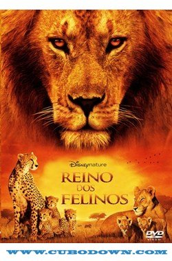 Baixar Torrent Reino dos Felinos (2011) BluRay 720p Dublado Torrent Download Download Grátis