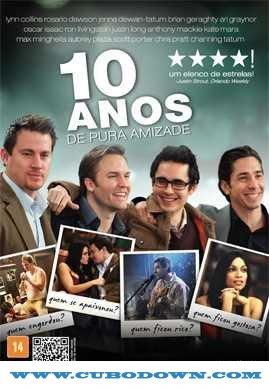 Baixar Torrent 10 Anos de Pura Amizade – Torrent (2013) BluRay 1080p Dual Áudio Download Download Grátis