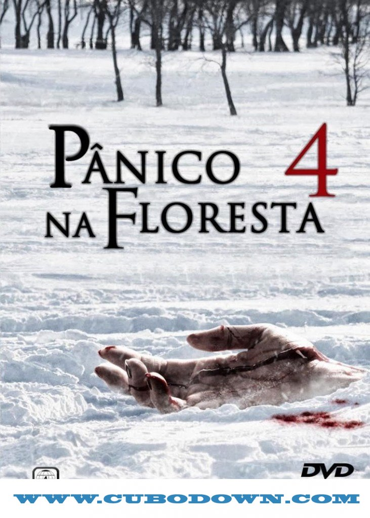 Baixar Torrent Pânico Na Floresta 4 BluRay 720p Dublado – Torrent Dual Áudio (2011) Download Download Grátis