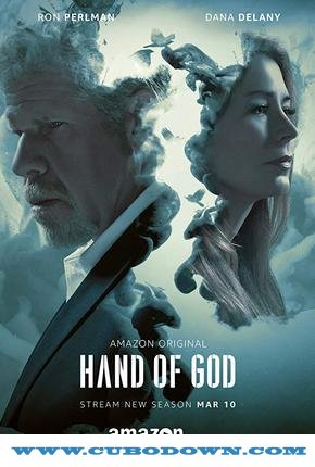 Baixar Torrent Hand of God 1ª e 2ª Temporada Completa Torrent (2019) Dual Áudio WEB-DL 720p – Download Download Grátis