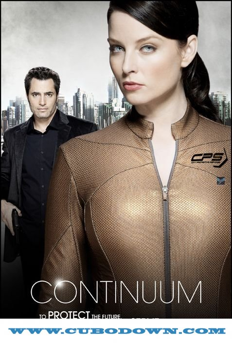Baixar Torrent Continuum 3ª Temporada Completa (2014) Dublado HDTV – Download Torrent Download Grátis