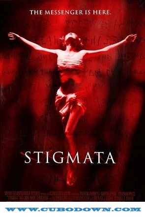 Baixar Torrent Stigmata (1999) Dublado BluRay 1080p Download Torrent Download Grátis