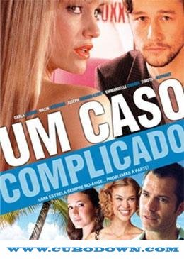 Baixar Torrent Um Caso Complicado Torrent – DVDRip Dublado (2013) Download Download Grátis