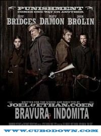 Baixar Torrent Bravura Indômita (2011) BluRay 720p Dublado Torrent Download Download Grátis