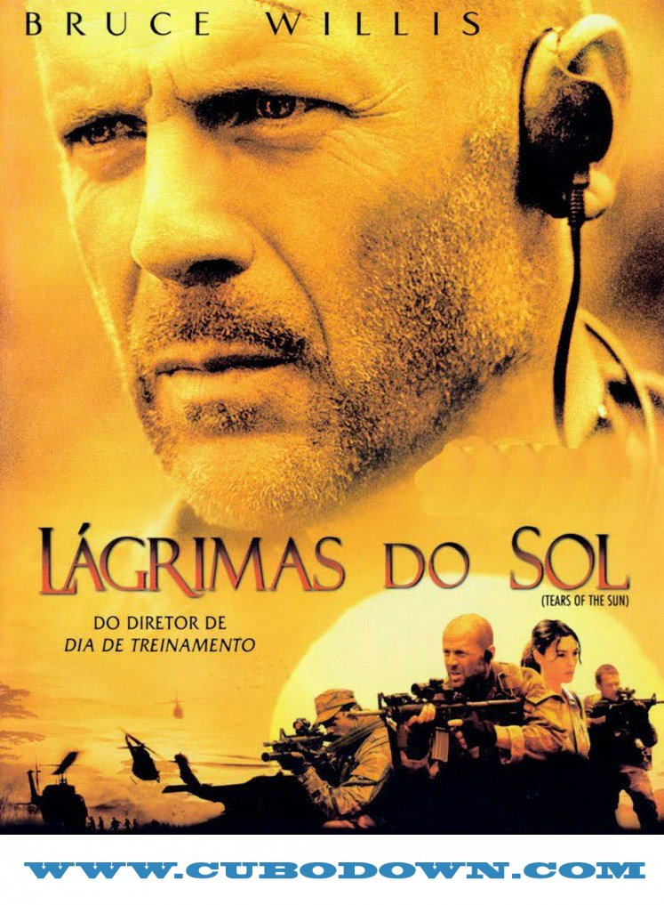 Baixar Torrent Lágrimas do Sol (2003) Blu-Ray 1080p Dublado Torrent Download Download Grátis