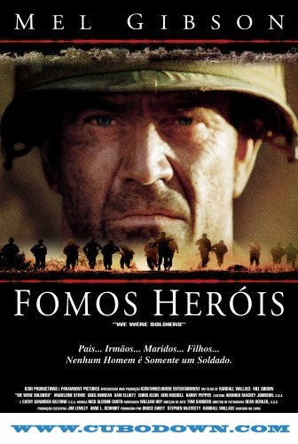 Baixar Torrent Fomos Heróis (2002) Blu-Ray 1080p Dublado Torrent Download Download Grátis