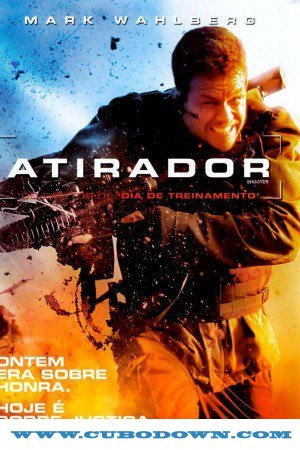 Baixar Torrent Atirador Torrent (2007) BluRay 1080p Dublado Download Download Grátis