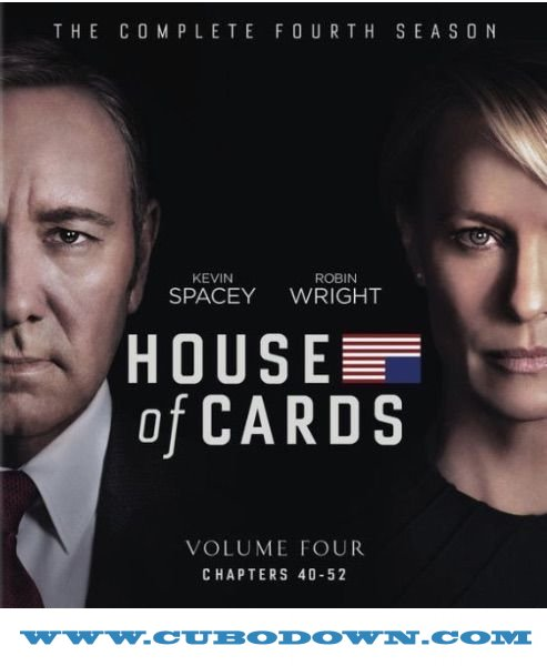Baixar Torrent House Of Cards 5ª Temporada (2017) Dublado e Legendado – Torrent Download Download Grátis