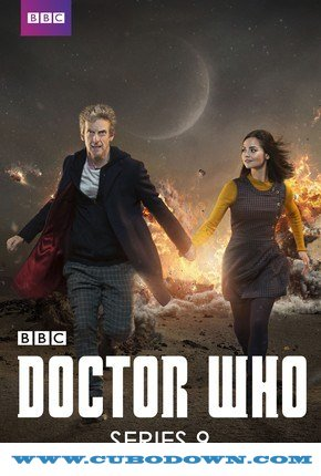 Baixar Torrent Doctor Who 9° Temporada HDTV – 720p Legendado Torrent (2015) Download Download Grátis