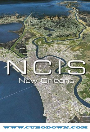 Baixar Torrent NCIS: New Orleans 2° Temporada HDTV – 720p Legendado Torrent (2015) Download Download Grátis