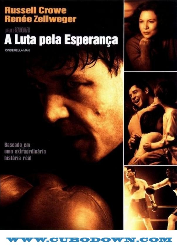 Baixar Torrent A Luta Pela Esperança (2005) Dublado BluRay 720p Download Torrent Download Grátis
