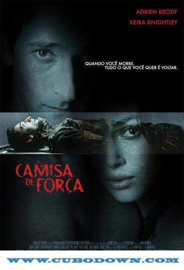 Baixar Torrent Camisa de Força (2005) Dublado BluRay 720p Download Torrent Download Grátis