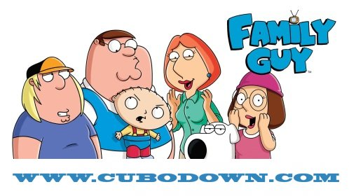 Baixar Torrent Family Guy 14° Temporada – Torrent (2015) HDTV | 720p Legendado Download Download Grátis