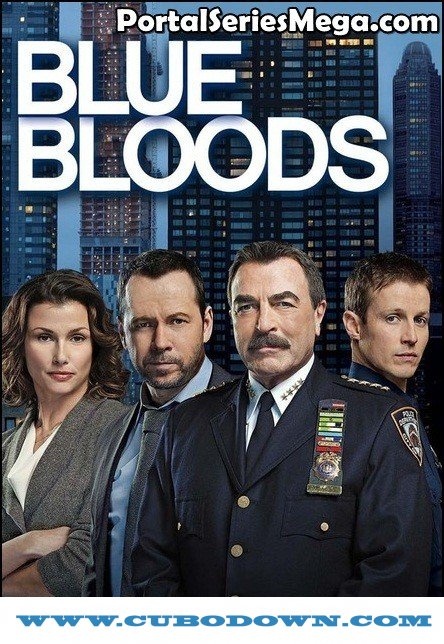 Baixar Torrent Blue Bloods 1ª a 6ª Temporada (2015) Legendado HDTV 720p Download Torrent Download Grátis