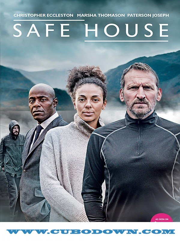 Baixar Torrent Safe House 1ª Temporada (2015) Legendado HDTV 720p Download Torrent Download Grátis