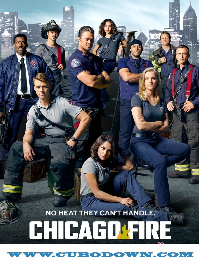 Baixar Torrent Chicago Fire 4° Temporada – Torrent (2015) HDTV | 720p Legendado Download Download Grátis
