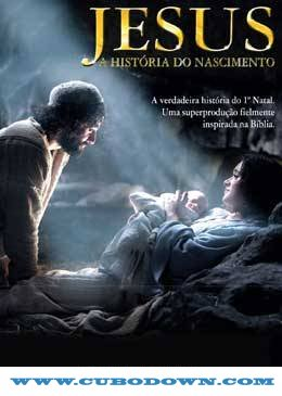 Baixar Torrent Jesus – A História do Nascimento (2006) Dublado BluRay 720p Download Torrent Download Grátis