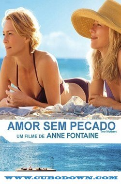 Baixar Torrent Amor Sem Pecado (2015) Dublado BluRay 720p Download Torrent Download Grátis