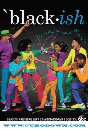 Baixar Torrent Black-Ish 1ª e 2ª Temporada (2015) Dublado Bluray 720p Download Torrent Download Grátis