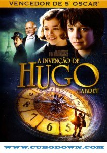 Baixar Torrent A Invenção de Hugo Cabret (2012) 1080p 3D  Dublado Torrent Download Download Grátis
