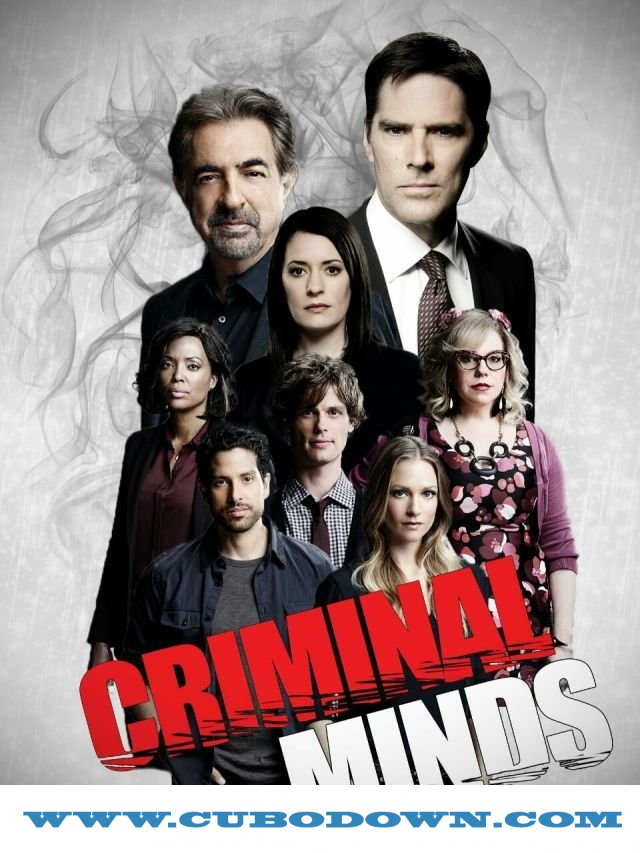 Baixar Torrent Criminal Minds 1ª a 10ª Temporadas Completa (2005-2014) HDTV | 720p Legendado – Download Torrent Download Grátis
