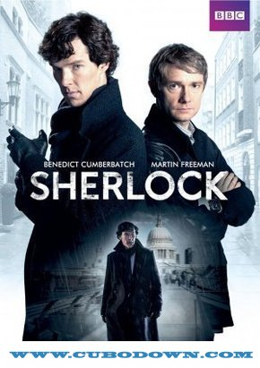 Baixar Torrent Sherlock – 3ª Temporada Torrent Download BluRay 720p Dublado – DualAudio (2013) Download Grátis